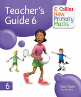Teacher's Guide 6 by Peter Clarke