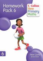 Homework Pack 6 by Peter Clarke