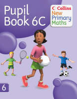 Collins New Primary Maths Pupil Book 6C by Peter Clarke
