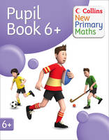 Year 6+ Pupil's Book by Peter Clarke, Jeanette A. Mumford