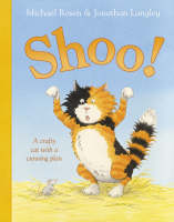 Shoo! by Michael Rosen