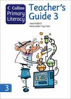 Collins Primary Literacy: Teacher's Guide 3 by Hazel Willard