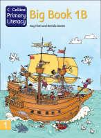 Collins Primary Literacy Big Book by Kay Hiatt, Brenda Stones
