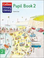 Collins Primary Literacy Pupil Book 2 by Karina Law