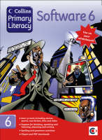 Collins Primary Literacy: Software 6 by Jonathan Rooke, Karina Law
