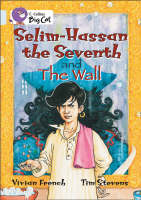 Selim-Hassan the Seventh and the Wall Band 17/Diamond by Vivian French