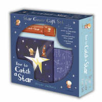 How to Catch a Star Star-Gazer Gift Set by Oliver Jeffers