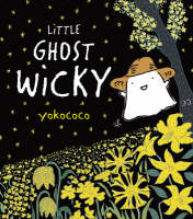 Little Ghost Wicky by Yokococo