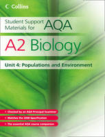 A2 Biology Unit 4 Populations and Environment by Mike Boyle