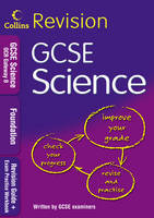 GCSE Science OCR: Foundation Revision Guide + Exam Practice Workbook by