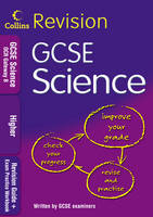GCSE Science OCR: Higher Revision Guide + Exam Practice Workbook by