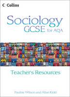 Teacher's Guide by Pauline Wilson, Allan Kidd