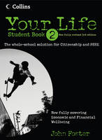Your Life - Student Book 2 by John Foster, Simon Foster