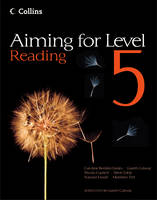 Aiming for Level 5 Reading Student Book by Caroline Bentley-Davies, Najoud Ensaff, Steve Eddy, Matthew Tett