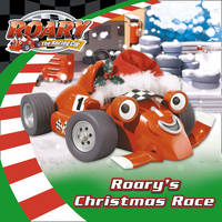 Roary's Christmas Race by