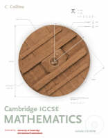 IGCSE Mathematics for CIE by Paul Metcalf
