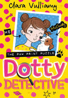Dotty Detective and the Great Pawprint Puzzle