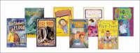 KR Reinforcement Book Band Silver Single Copy Set by Margaret Schroder, Susan Paris, Victoria John, Kathy Grant