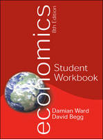 Economics Student Workbook by Damian Ward