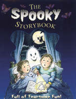 The Spooky Storybook by Various