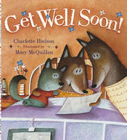 Get Well Soon by Charlotte Hudson