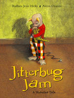 Jitterbug Jam by Barbara Jean Hicks