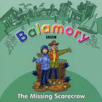 Missing Scarecrow A Storybook by