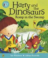 Romp in the Swamp by Ian Whybrow