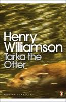 Tarka the Otter by Henry Williamson, Jeremy Gavron