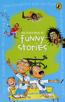 The Puffin Book of Funny Stories by Amit Vachharajani