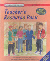 Wellington Square - Level 1 Teacher's Resource Pack by Wendy Wren, Keith Gaines, Shirley Tully
