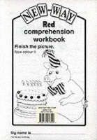 New Way - Red Comprehension Workbook (X6) by Louis Fidge