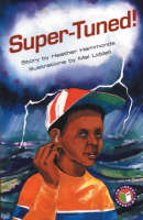 PM Emerald Set B Fiction - Super-tuned! (x6) by Heather Hammonds