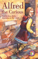 PM Emerald Set B Fiction - Alfred the Curious (x6) by