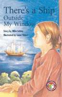 PM Ruby Set A Fiction - There's a Ship Outside My Window (x6) by Mike Lefroy