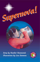 PM Ruby Set B Fiction - Supernova! (x6) by Heather Hammonds