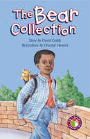 PM Ruby Set B Fiction - The Bear Collection (x6) by David Caddy