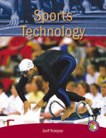 Sports Technology PM Ruby Non-fiction (x6) by Geoffrey Thompson