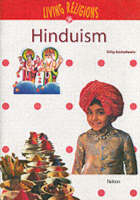 Living Religions Hinduism Hinduism by Dilip Kadodwala