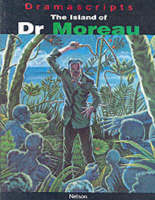 The Island of Dr. Moreau by H. G. Wells, David Calcutt