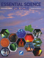 Essential Science for GCSE by Suzanne Lakin, John Patefield