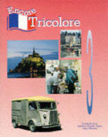 Encore Tricolore by Sylvia Honnor, Heather Mascie-Taylor, Alan Wesson