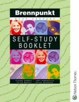 Brennpunkt - Self Study Booklet by Claire Sandry, Judy Somerville, Peter Morris, Helen Aberdeen
