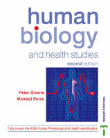 Human Biology and Health Studies by Peter Givens, Michael J. Reiss