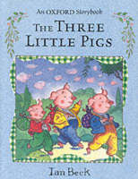 The Three Little Pigs Picture Book by Ian Beck
