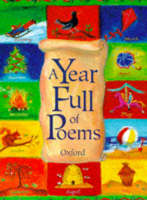 A Year Full of Poems by Michael Harrison