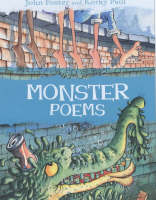 Monster Poems by John Foster