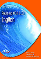 AQA English GCSE Specification A Revising AQA A English by Peter Buckroyd