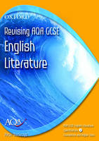 AQA English GCSE Specification A Revising AQA English Literature by Peter Buckroyd