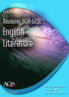 AQA English GCSE Specification B Revising AQA B English Literature by Jackie Bivens